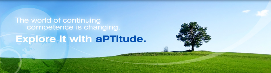explore with aPTitude